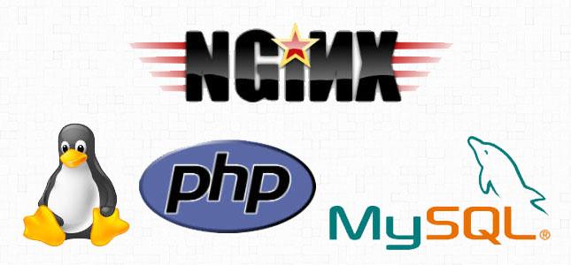Cài đặt Linux, Nginx, MySQL, PHP-FPM (LEMP) [Phần 1]