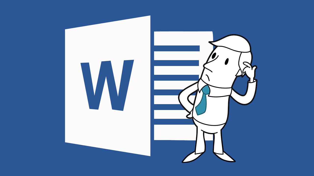 Vẽ sơ đồ tư duy bằng Microsoft Word