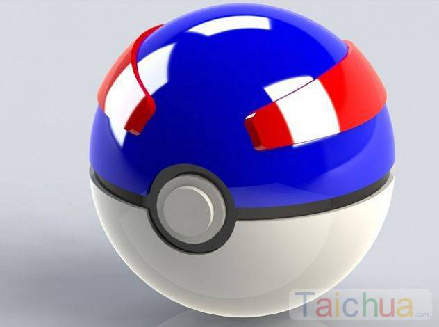 Cách làm chủ quả bóng Pokeball trong Pokemon Go