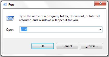 Tổng hợp lệnh Run hay dùng trên máy tính