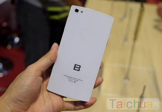 Bật mí chiếc BPhone 2 trình làng vào cuối năm 2016