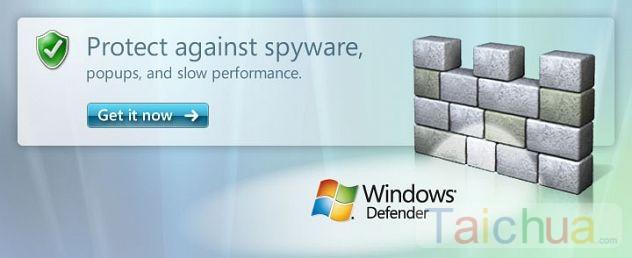 Hướng dẫn cách bật và tắt Windows Defender trên máy tính