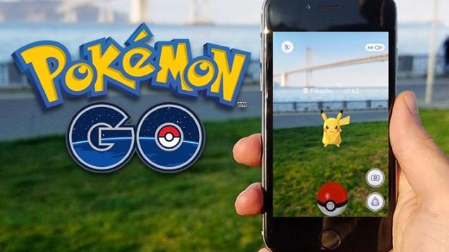 Cách sửa một số lỗi khi chơi Pokemon Go