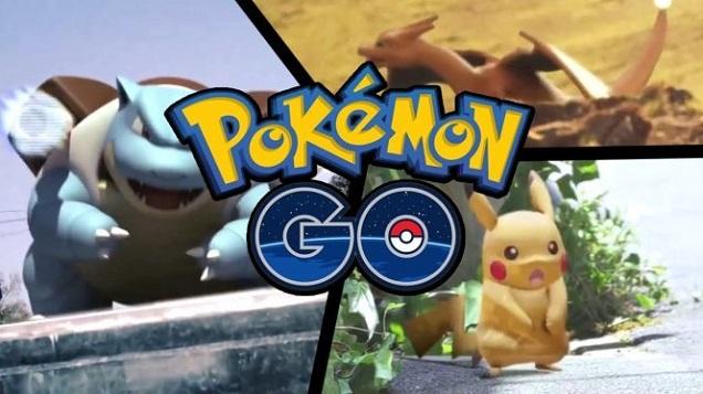 Cách nhận vật phẩm miễn phí trong Pokemon Go