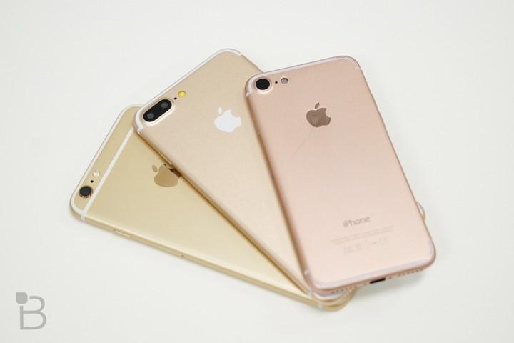 Chào đón iphone 7 ra mắt , iphone 6 giảm giá mạnh