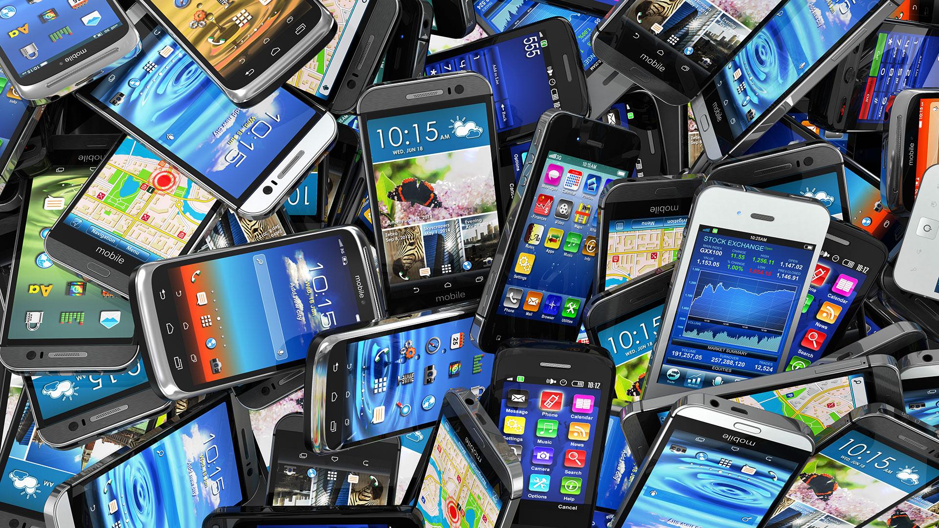 4 smartphone vừa ra mắt hứa hẹn tạo nên cơn sốt trong giới ưu công nghệ