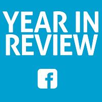 Year in Review 2016 - Tính năng tổng kết trên Facebook