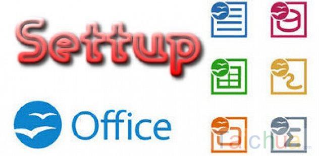 Hướng dân cách cài OpenOffice trên máy tính