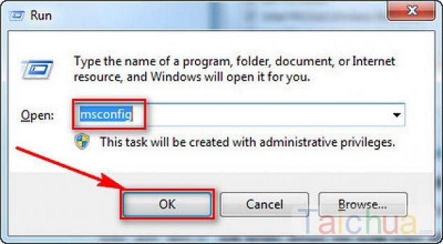 Hướng dẫn sửa lỗi IDMSL auto update.exe trên máy tính