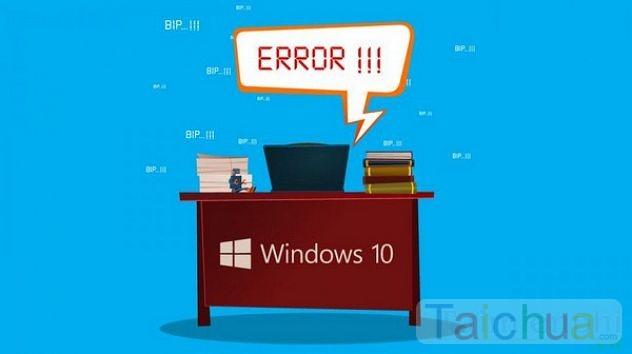 Hướng dẫn sửa lỗi Corrupt với các file trên Windows 10