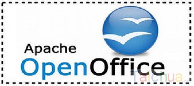 Hướng dẫn tạo đường viền trong OpenOffice