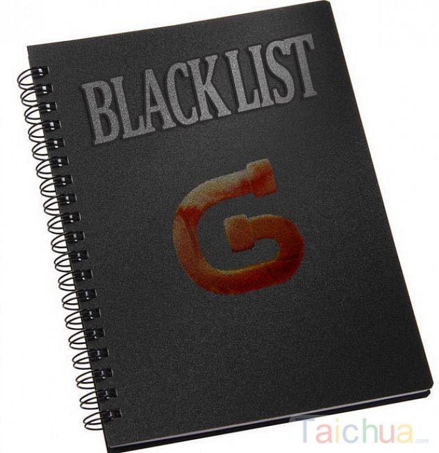 Hướng dẫn thêm bạn bè vào trong danh sách đen của Gas Garena