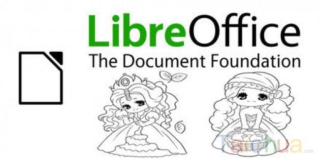 Hướng dẫn cách vẽ hình trong LibreOffice