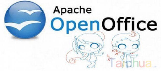 Hướng dẫn cách vẽ hình trong OpenOffice