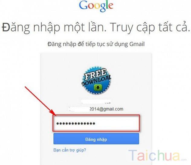 Hướng dẫn cách xem mật khẩu tài khoản dạng dấu sao