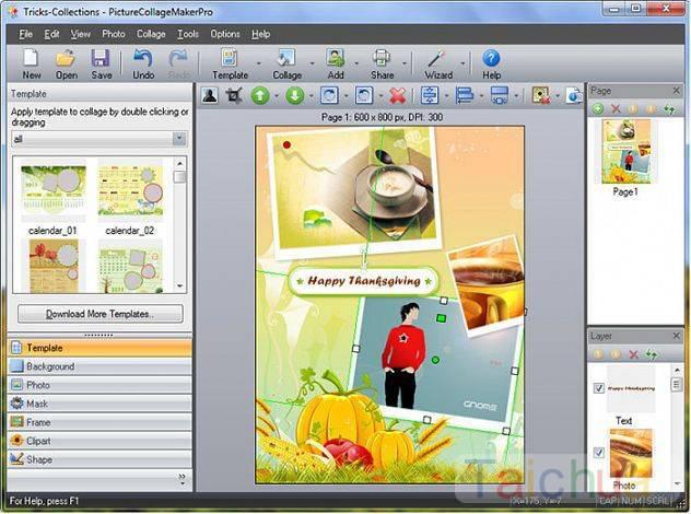 Giới thiệu các phần mềm ghép ảnh, chỉnh sửa ảnh đẹp cho máy tính
