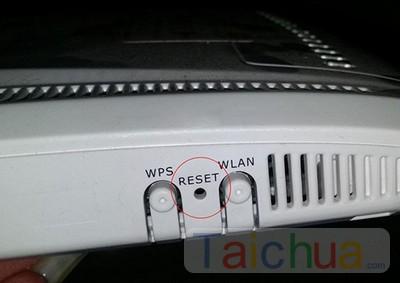 Hướng dẫn đổi mật khẩu wifi FPT nhanh chóng