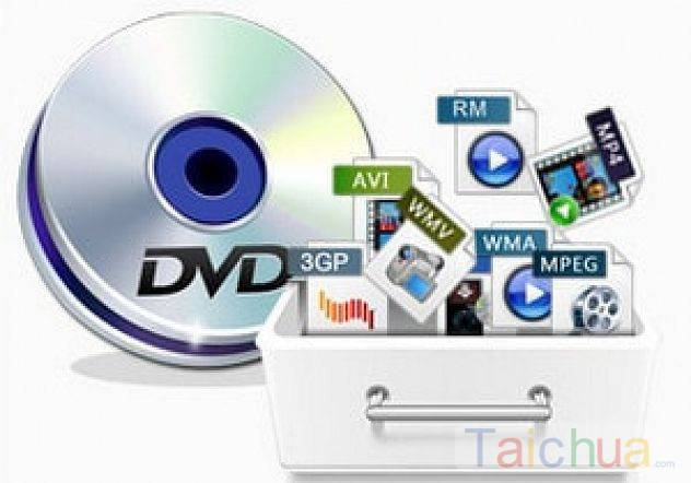 Những phần mềm ghi đĩa DVD tốt nhất hiện nay