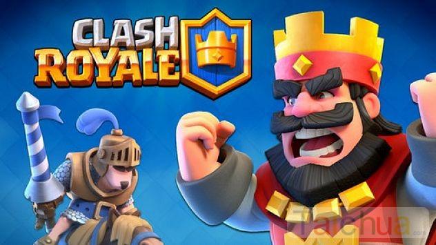 Chơi Clash Royale với Bluestacks 2 trên máy tính như thế nào?