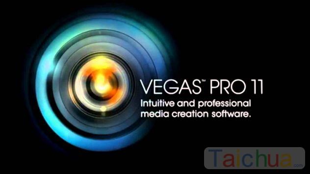 Hướng dẫn cài đặt Sony Vegas Pro