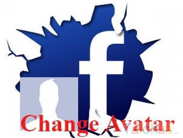 Thay đổi ảnh đại diện trên Facebook như thế nào?