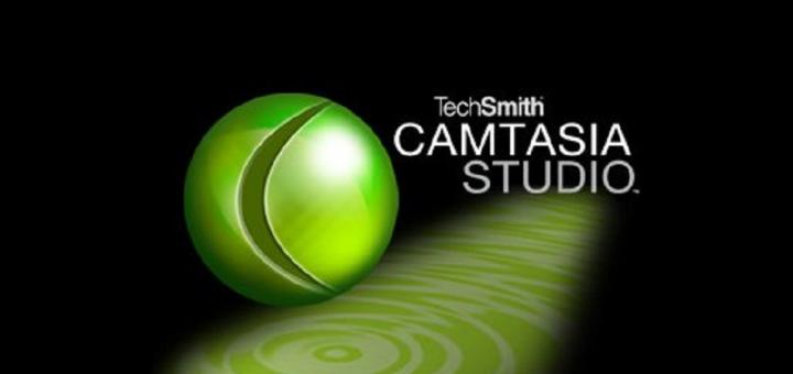 Tạo ảnh gif bằng Camtasia đơn giản nhất