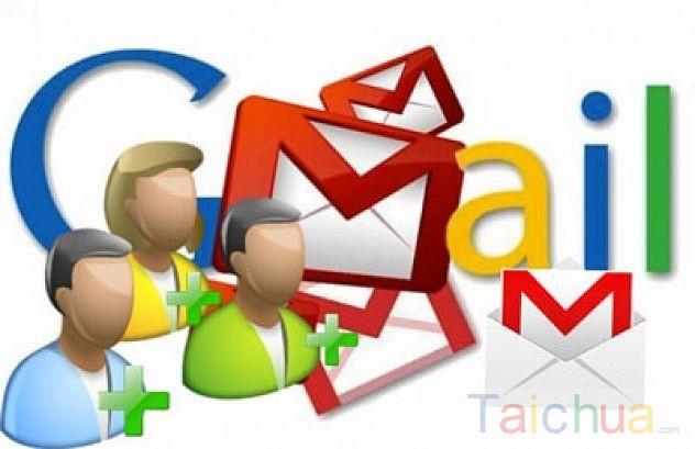 Cách tạo Gmail, lập Gmail, tạo tài khoản Gmail 2017