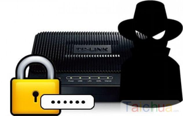 Hướng dẫn chi tiết cách đổi mật khẩu wifi Tp Link VNPT
