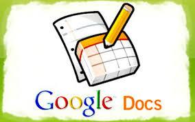 Hướng dẫn chia sẻ dữ liệu trên Google Docs