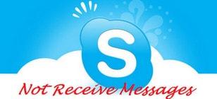 Hướng dẫn khắc phục lỗi Skype không nhận tin nhắn