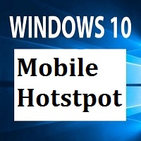 Cách sửa lỗi We Can't Set Up Mobile Hotspot trên Windows 10