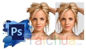 Cách cắt ảnh trong Photoshop đơn giản