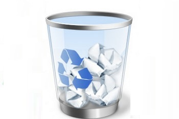 Hướng dẫn xóa file dữ liệu không vào Recycle Bin