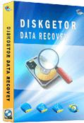 Các Bước Khôi Phục Dữ Liệu Bằng Diskgetor Data Recovery
