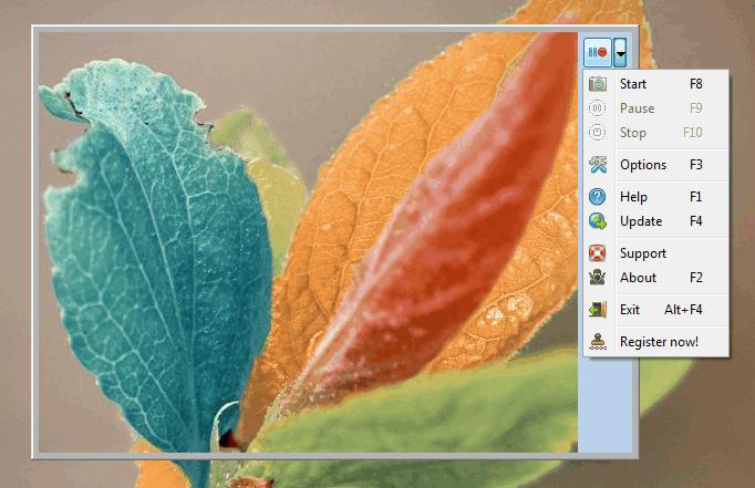 Hướng dẫn cài phần mềm tạo ảnh động Screen Gif