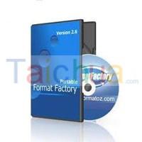Hướng dẫn ghép video bằng Format Factory