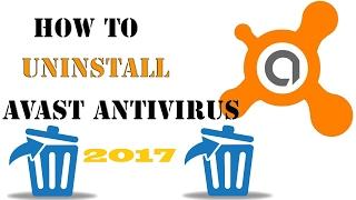 Cách gỡ bỏ Avast Antivirus đơn giản nhất