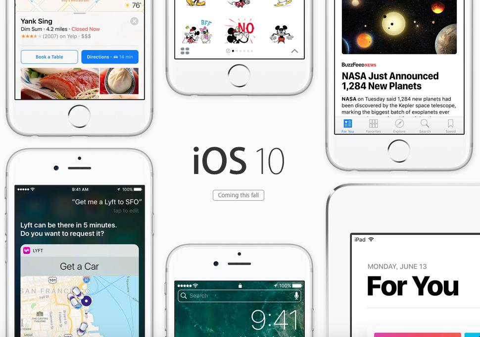 Làm thế nào để tắt tự động update iOS cho iPhone?