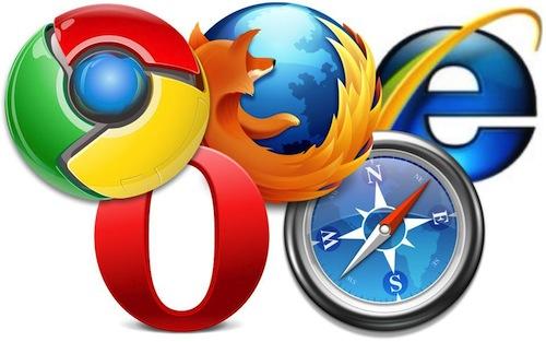 Các trình duyệt web nhanh nhất và tốt nhất hiện nay