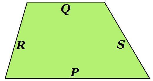 Cách tính diện tích hình thang, chu vi hình thang