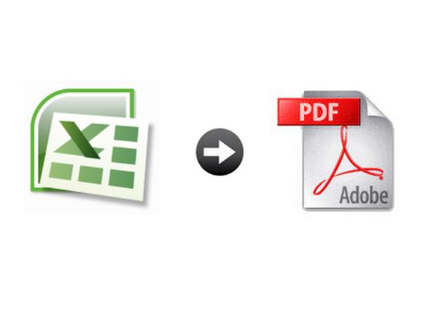 Cách chuyển word sang pdf và chuyển excel sang pdf bằng office 2010
