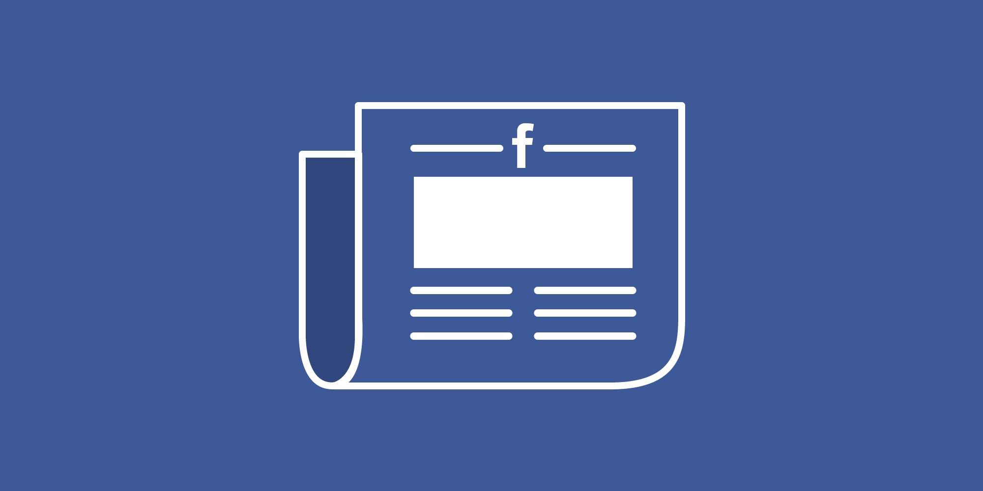 Cổ phiếu Facebook giảm 4% sau khi ap dụng tính năng mới