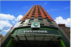 Lịch làm việc ngân hàng VietComBank