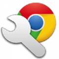 Chromebook Recovery Utility icon