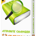 Attribute Changer icon