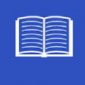 Fiction Book Reader icon