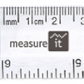MeasureIt icon