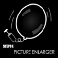 Picture Enlarger  icon