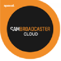 SAM Broadcaster Cloud icon