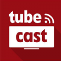 Tubecast for YouTube icon